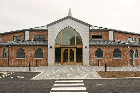 Drogheda Presbyterian Church